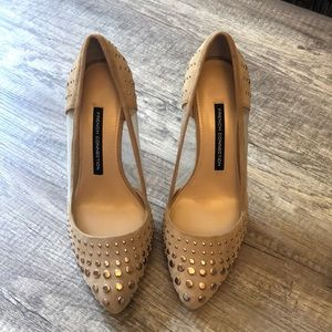 New! French Connection Heels